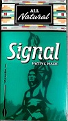 Signal Menthol Box