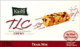 Kashi TLC Chewy Granola Bars Trail Mix 12-12oz Bars 