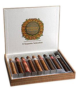 Altadis Torpedo Selection