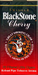 BLACKSTONE LITTLE CIGARS - CHERRY