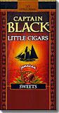 CAPTAIN BLACK SWEETS LITTLE CIGARS
