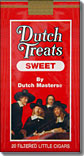 DUTCH TREATS SWEET LITTLE CIGARS