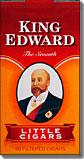 KING EDWARD FILTERED LITTLE CIGAR