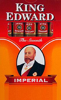 KING EDWARD IMPERIAL 10/5PKS