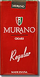 Murano Filtered Cigars - Full Flavor 100