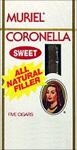 MURIEL CORONELLA SWEET 5/5PKS