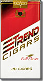 Trend Filtered Cigars - Full Flavor 100