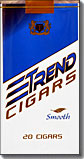 Trend Filtered Cigars - Light 100