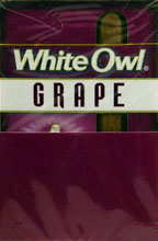 WHITE OWL BLUNTS - GRAPE 5/5PKS