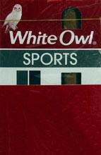 WHITE OWL SPORTS 5/5PKS