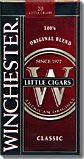 WINCHESTER LITTLE CIGARS 100'S