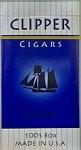 Clipper Light 100 Filtered Little Cigar Box