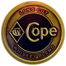 COPE LONG CUT WHISKEY BLEND 5CT