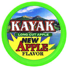 KAYAK LONG CUT APPLE 10CT ROLL