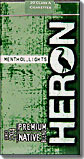 HERON MENTHOL LIGHT 100 SOFT