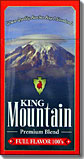 King Mountain Full Flavor 100 Box