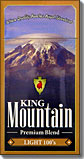 King Mountain Light 100 Box
