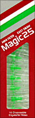 Magic 25 Mini Filter Easy Draw - 10 Pack
