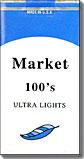 MARKET BLUE ULTRA LIGHT 100