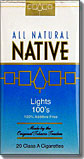 NATIVE LIGHT 100