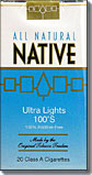 NATIVE ULTRA LIGHT 100