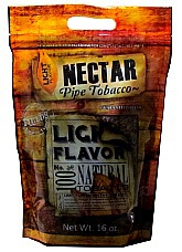 Nectar Gold Bag Tobacco 16oz