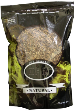 Ohm Natural 16oz Bag