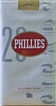 Phillies Filtered Cigar - Regular 100