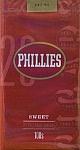 Phillies Filtered Cigar - Sweet 100