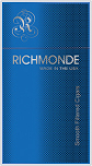 RICHMONDE LIGHT LITTLE CIGARS BOX