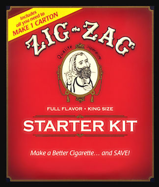ZIG ZAG STARTER KIT 