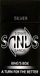 Sands Silver Ultra Light King Box