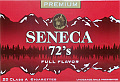 Seneca Full Flavor 72's Box