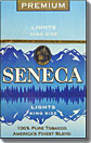 Seneca Blue Light Box