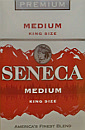 Seneca Medium King Box