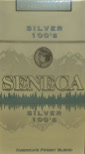 Seneca Silver Ultra Light 100 Box