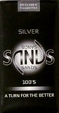 Sands Silver Ultra Light 100