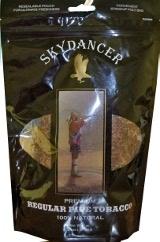 Skydancer Full Flavor Pipe Tobacco 16OZ Bag