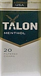 Talon Menthol 100 Filtered Cigar