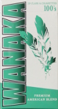 WANAKA MENTHOL LIGHT 100 BOX