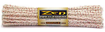 Zen Bristle Pipe Cleaners 44ct Bundle