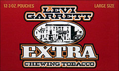 Levi garrett chewing tobacco coupons discount code