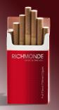 Richmonde filtered Cigars