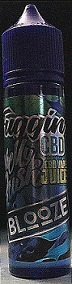 FUGGIN CBD VAPE JUICE - BLOOZE 60ML 250MG