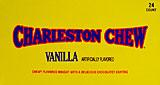 Charleston Chew Vanilla 24CT Box