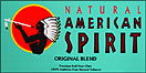 NATURAL AMERICAN SPIRIT  ORIGINAL BLEND TOBACCO - 6 / 1.41oz. POUCHES