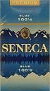Seneca Blue Light 100 Box