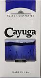 Cayuga Blue Ultra Light 100 Box