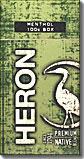 HERON MENTHOL 100 BOX