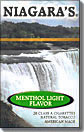 Niagara's Menthol Light Box